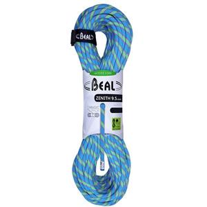Beal Zenith Rope 9,5mm x 80m, bleu bleu