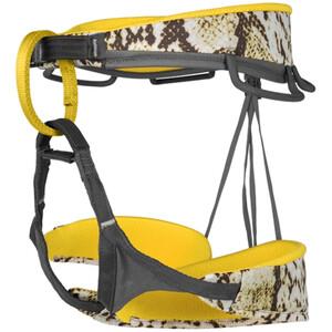 Grivel Trend Klimharnas, geel/beige geel/beige