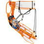 Petzl Altitude Valjaat, orange/white