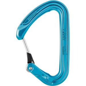 Petzl Ange L Karabiner blue blue