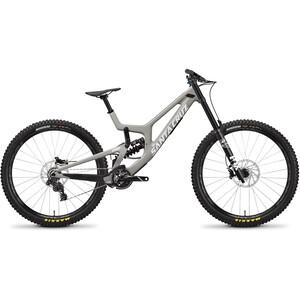 """Santa Cruz V10 CC S-Kit 29"""" grey grey"""