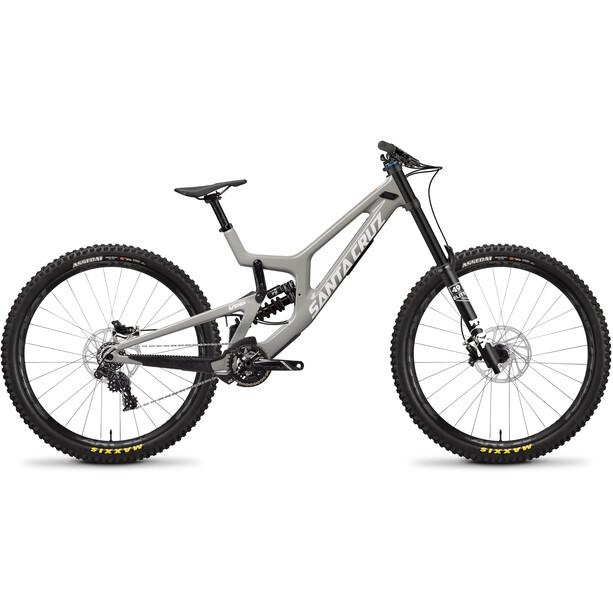 """Santa Cruz V10 CC S-Kit 29"""" grey"""