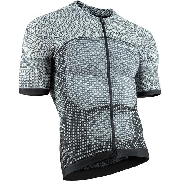 UYN Biking Alpha OW Kurzarmshirt Herren white/black