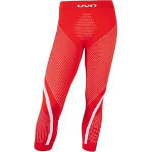 UYN Natyon Switzerland UW Pantalon de cyclisme, rouge rouge