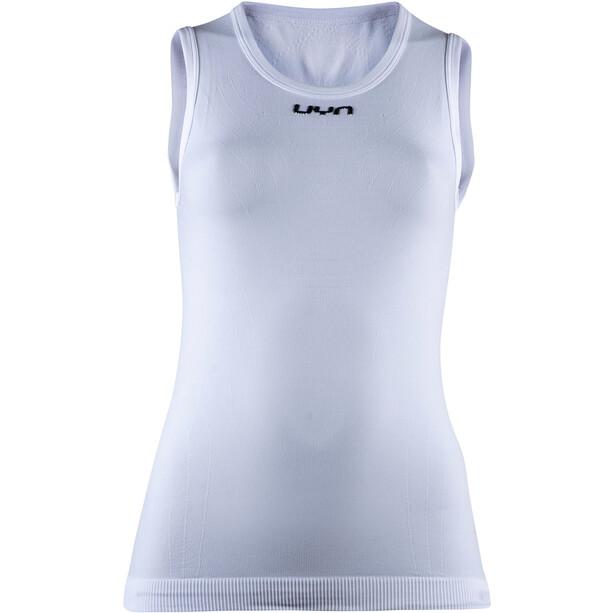 UYN Motyon 2.0 UW Maillot de triathlon Femme, blanc