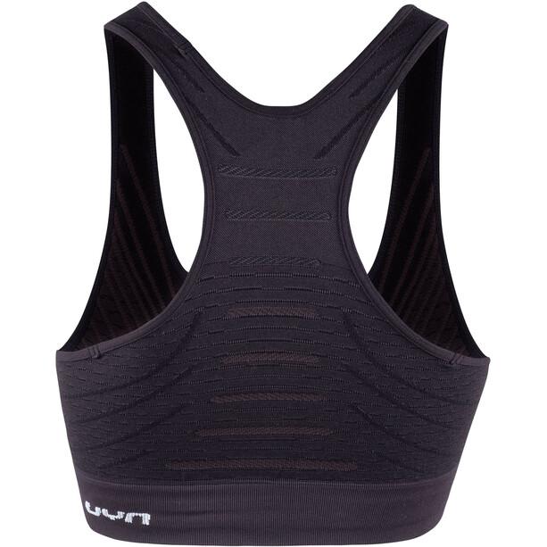 UYN Motyon 2.0 Support UW Sport-BH Damen blackboard