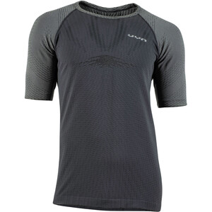 UYN Running Activyon 2.0 OW Chemise manches courtes Homme, gris gris