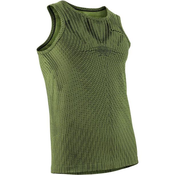 UYN Running Activyon 2.0 OW Ärmelloses Shirt Herren green parrot
