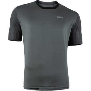 UYN Activyon MTB OW Second Layer Ärmelloses Shirt Herren iron iron