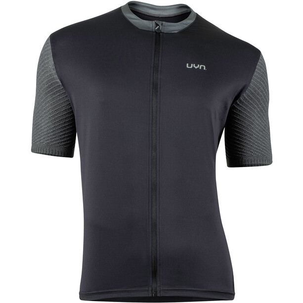 UYN Activyon MTB OW Ärmelloses Full Zip Shirt Herren black