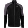 UYN Running Activyon Winter Full-Zip Jacke Damen black/forged iron