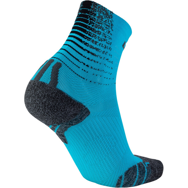UYN Run Fit Socken Damen blau