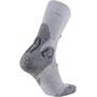 UYN Trekking Expl**** Comfort Socken Herren light grey melange/anthracite