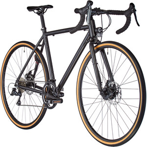 FIXIE Inc. Floater Race 8S Disc Street black black