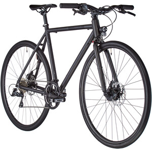 FIXIE Inc. Floater Race 8S Street Flatbar black black