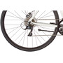 FIXIE Inc. Floater Race 8S Street Flatbar silver