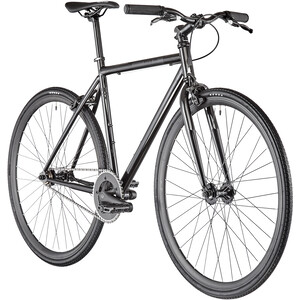 FIXIE Inc. Betty Leeds, black black