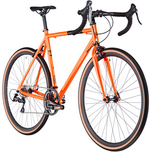 FIXIE Inc. Floater Race 8S レースファイア レッド