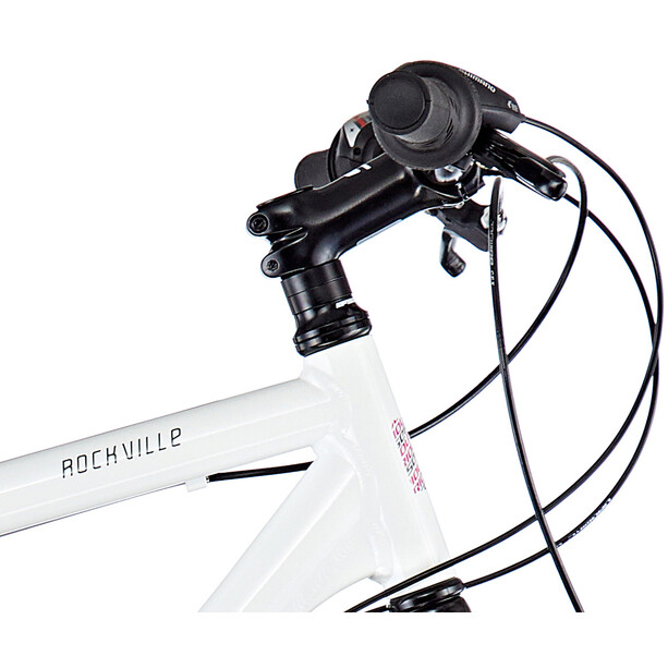 "Serious Rockville 27,5"" white/pink"