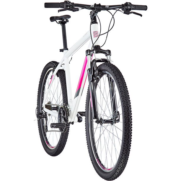 "Serious Rockville 27,5"" white/pink"