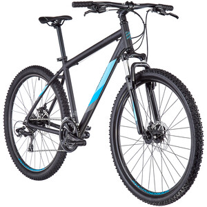 "Serious Rockville 27,5"" Levy, black/blue black/blue"