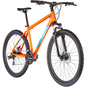 "Serious Rockville 27,5"" Disc orange/blue orange/blue"