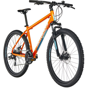 "Serious Rockville 27,5"" Disc オレンジ/ブルー"