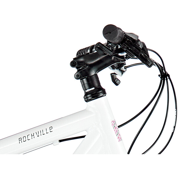 """Serious Rockville 27,5"""" Disc weiß"""