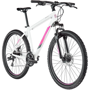 "Serious Rockville 27,5"" Disc, white/pink white/pink"