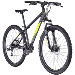 "Serious Rockville 27,5"" Disc, black/yellow black/yellow"