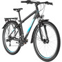 "Serious Rockville Street 27,5"" Jugend black/blue"