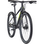 "Serious Shoreline Street Rigid 29"" black/lime"