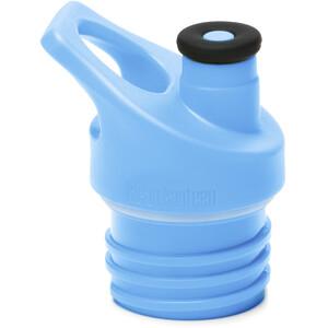 Klean Kanteen Kid Sport Cap 3.0 for Classic Bottles azure azure