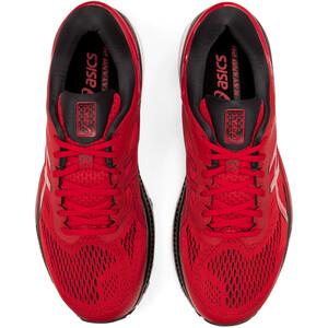 asics Gel-Kayano 26 Schuhe Herren speed red/black speed red/black