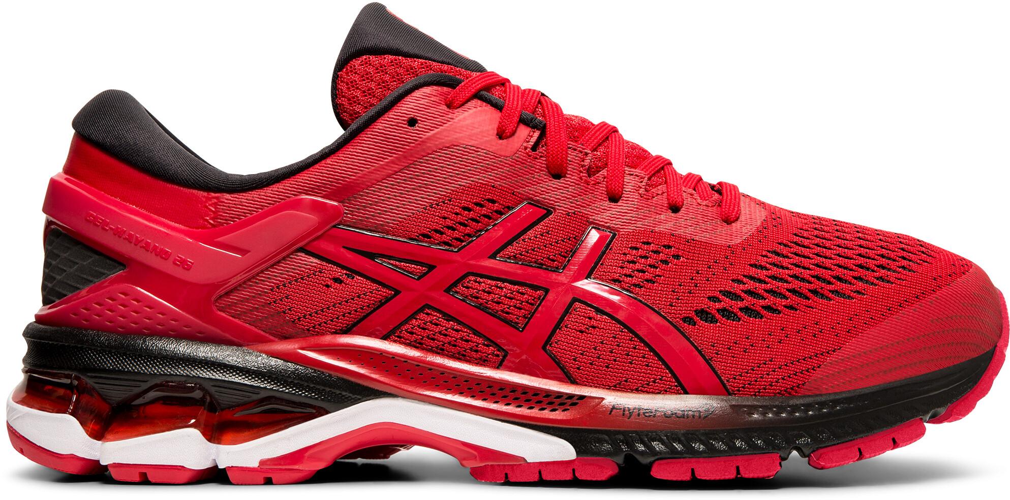 Asics Kayano 19   Men's Asics Gel Kayano 19 Running Shoes