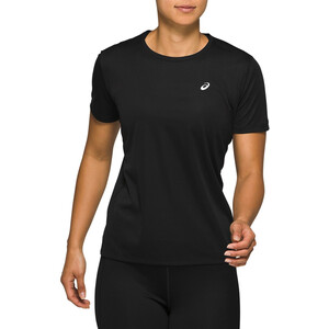 asics Katakana Kurzarmshirt Damen performance black performance black