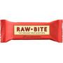 RAWBITE Riegel Box 12x50g Apfel/Zimt
