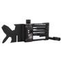 Fix Manufacturing Wheelie Wrench Pro Faltwerkzeug black