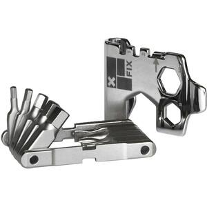 Fix Manufacturing Wheelie Wrench Faltwerkzeug silber silber
