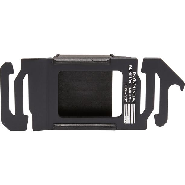Fix Manufacturing Strap On Multifunktionswerkzeug-Holster Narrow black