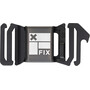 Fix Manufacturing Strap On Support multifonction Large, noir
