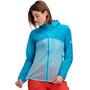 Mammut Convey WB Hooded Jacket Women blå