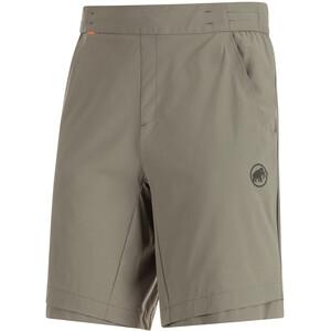 Mammut Crashiano Shorts Men beige beige