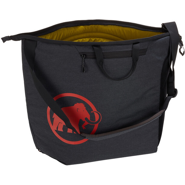 Mammut Magic Boulder Bag black