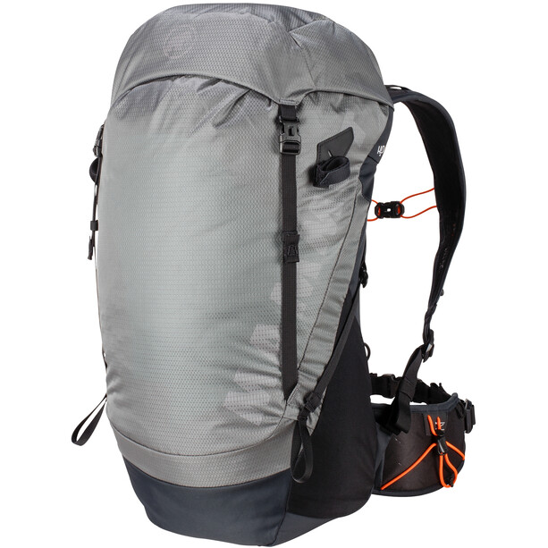 Mammut Ducan 24 Hiking Backpack Women granit/black