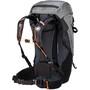Mammut Ducan 30 Hiking Backpack Women granit/black