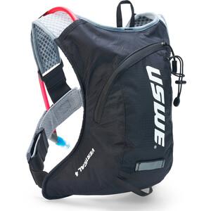 USWE Vertical 4 Plus Hydration Backpacks black black