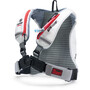USWE Nordic 4 Hydration Pack arctic white
