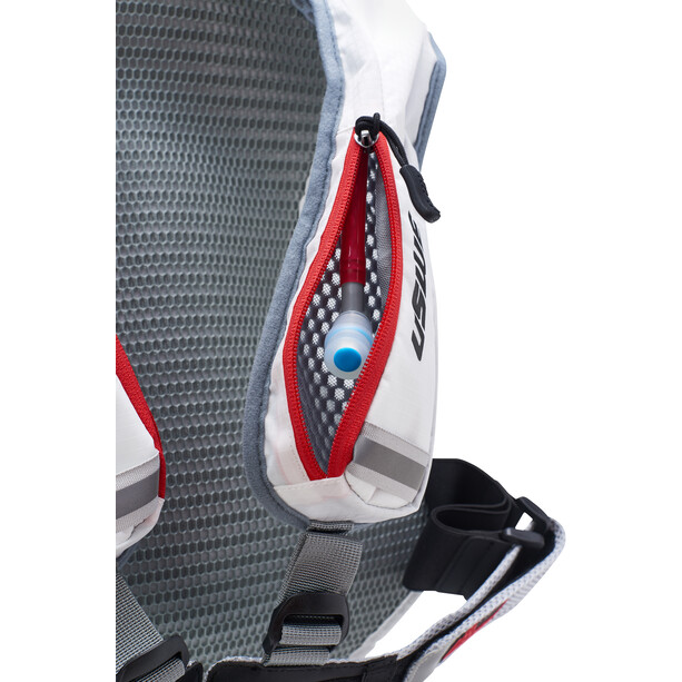 USWE Nordic 4 Hydration Backpack arctic white