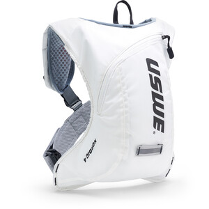 USWE Nordic 4 Hydration Backpack arctic white arctic white
